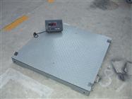 DCS-B 双层电子地磅秤