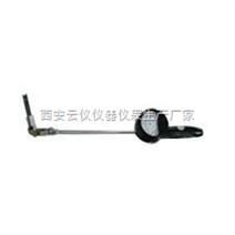 甘南  WRE-203S表面热电偶温度计 手柄式铠装热电偶