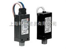 进口SMC微型电子式真空压力开关,SMC微型电子压力开关
