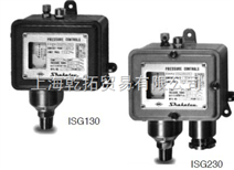 SMCIS3000系列气动式压力开关,日本SMC气动压力开关