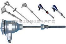 晋城 WZP-260插座式热电阻  防爆热电阻