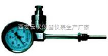 南京WRPF-130G热电偶温度计  热电偶补偿导线 热电偶生产厂家