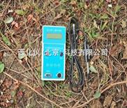 手持土壤水分测试仪 =型号:MC5/SU-LA