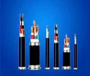 氟塑料耐火电力电缆