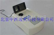 台式氨氮测定仪 =型号:SH11-XH-NH3-N