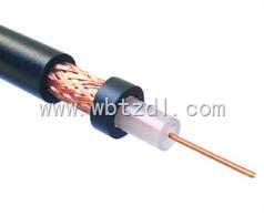 SYV同轴电缆规格