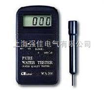 台湾路昌WA300电导率测试仪WA-300 纯水测试表