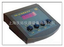 PHS-3C数字式精密酸度计,PH计供应商