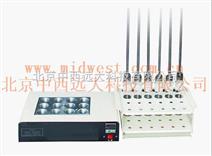 COD恒温加热器(COD消解仪) 型号:QDL/LB-901A库号:M394277