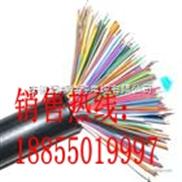 低烟无卤阻燃通信电缆WDZ-HYA2000×