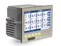 1-16路带u盘无纸温度记录仪表