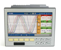 1-8路彩屏温度记录仪