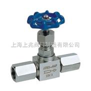 JJM1-压力表针型截止阀