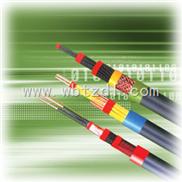 KFVR/KFVRP耐高温控制电缆