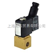 宝德0344型适用于压缩空气电磁阀,BURKERT0344型通用电磁阀