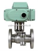 Q941F、Q941Y型电动球阀