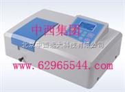 紫外可见分光光度计 型号:SY13-UV-5100/UV5100库号:M353588