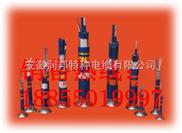 镀锌钢丝编织铠装阻燃通信电缆MHYBV MHYBV