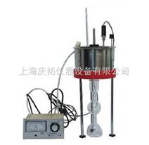 SYD-266石油产品恩氏粘度计(数显)供应商