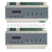 4 回路开关量灯光控制器 型号:YL77-EPX-420库号:M400796