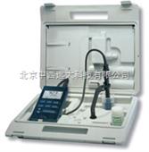便携式总氮分析仪(氨氮+消解仪) 型号:CN61M/M295236库号:M295236