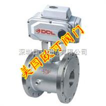 进口电动保温球阀/进口电动保温夹套球阀