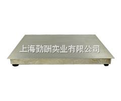 3T不锈钢台面防爆电子磅秤