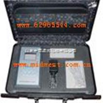 手持烟气分析仪/便携烟气分析仪 型号:TZH8TY-3(SO2+O2)库号:M287488