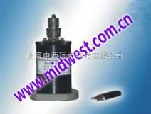 振動位移傳感器 型號:CN61M/TD-10A庫號:M370502