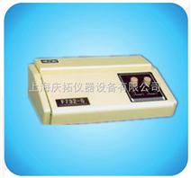 F732-G单光束数显测汞仪厂家直销