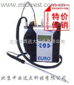 烟道气体分析仪 -库号:M314332
