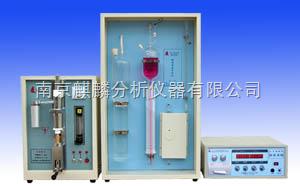 QL-CS20D全自动碳硫分析仪器