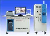 HW2000B型高频红外碳硫分析仪