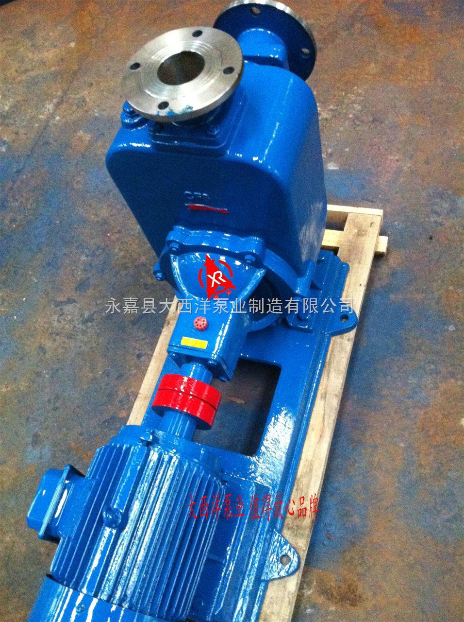 自吸式离心油泵,立式自吸泵,自吸酒泵,衬四氟自吸泵,耐腐耐磨自吸泵