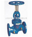 法兰式平衡阀-上海法兰式平衡阀-黄铜平衡阀