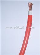 JGGR硅橡胶电机引接线