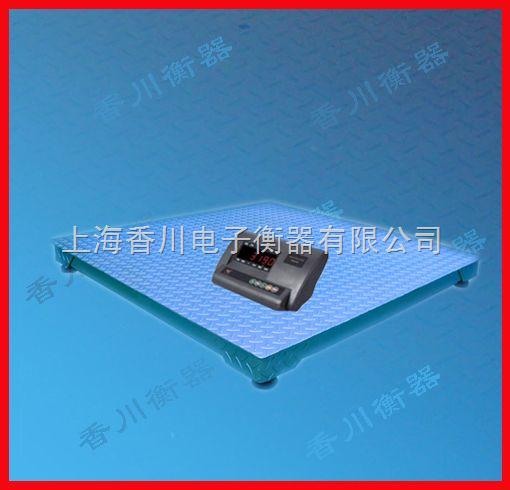DCS-A  单层电子地磅秤