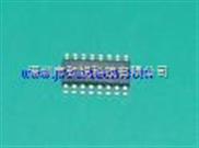 JR9804B-4通道低功耗触摸IC,触摸按键IC,触摸开关IC