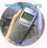 便携式二氧化碳分析仪/co2检测仪(0-6000ppm,zui大可10000ppm 瑞典) 型号:BQ4