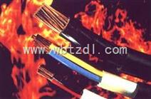 耐火聚氯乙烯控制电缆