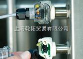 图尔克接线端子式本安型传感器,NI15-M30-AD4X,进口TURCK本安型流量传感器