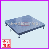 DCS-A【专业销售工业秤】1-5吨地磅秤价格