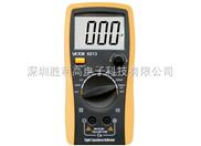 VC6013-数字电感电容电阻表