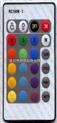 JRM015-24键遥控器,RGB调光器