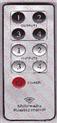 LED遥控器--JRM004