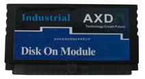 AXD 40PIN IDEDOM电子硬盘 IDE工业电子盘