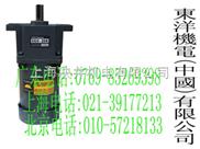力矩电动机—首选TUNYO东洋转矩电机