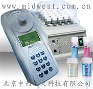 ET99732N-多参数水质快速测定仪-库号:M237351