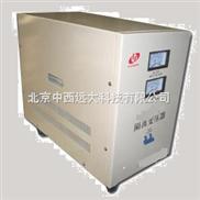 单相隔离变压器(3000W) 型号:LJWY71-DG-3000库号:M228824