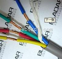 阻燃计算机信号电缆